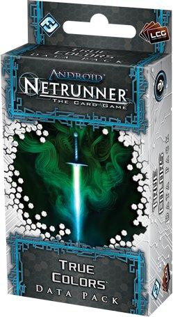 Android: Netrunner: True Colors [SALE]