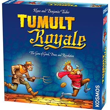 Tumult Royale [SALE]