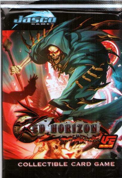 UFS: Red Horizon- Booster Pack