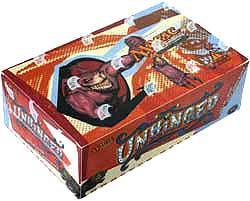 Magic the Gathering: Unhinged: Booster Box