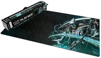 Ultimate Guard: Playmat: Court of the Dead - Death I