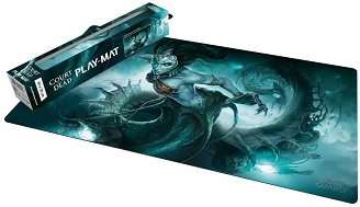 Ultimate Guard: Playmat: Court of the Dead - Deaths Siren I