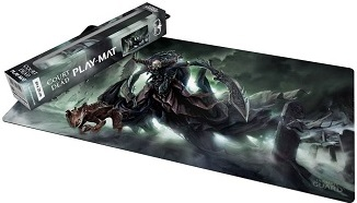 Ultimate Guard: Playmat: Court of the Dead - Deaths Executioner I