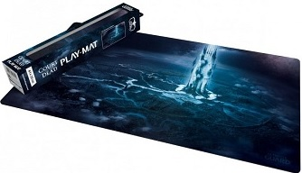 Ultimate Guard: Playmat: Court of the Dead - Illverness I