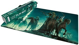 Ultimate Guard: Playmat: Court of the Dead - Underworld United