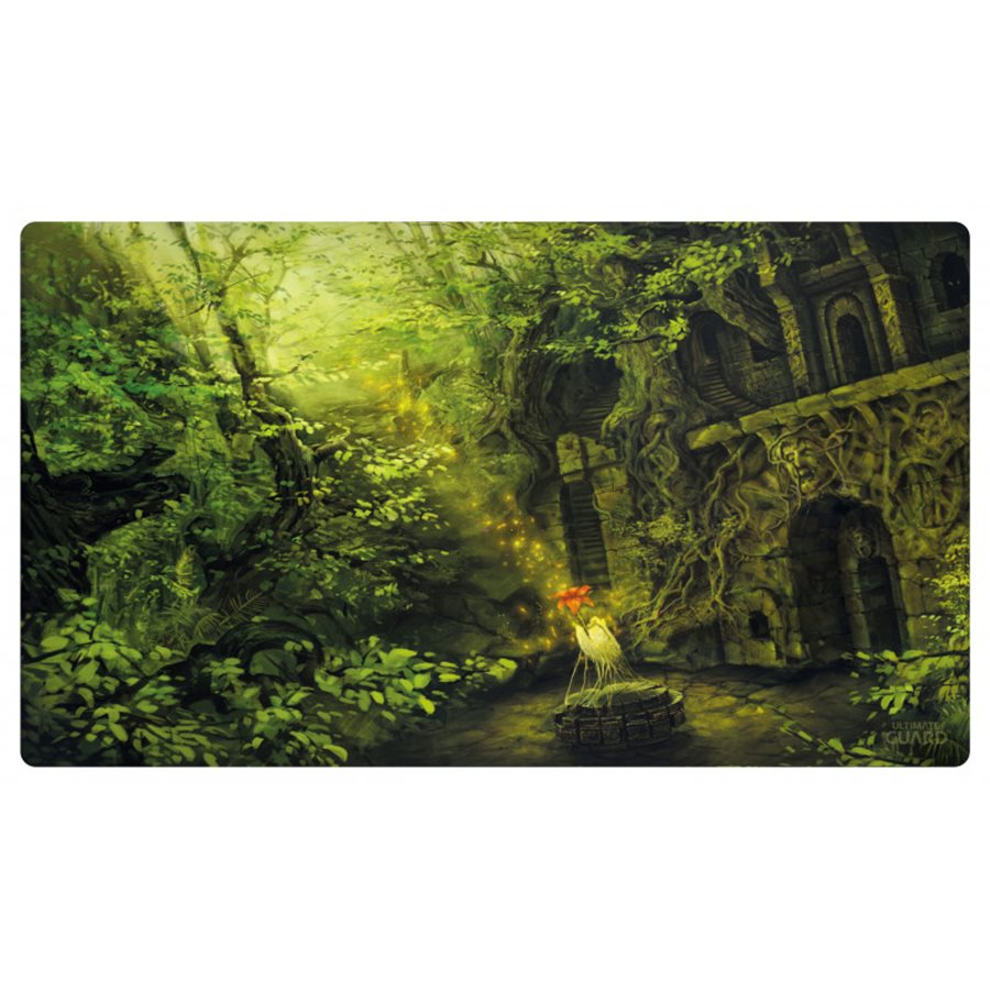 Ultimate Guard: Playmat: Lands II- Forest