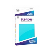 Ultimate Guard: Supreme UX Standard: Aquamarine