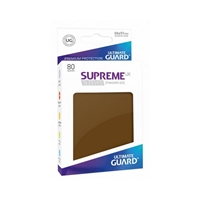 Ultimate Guard: Supreme UX Standard: Brown