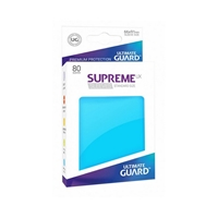 Ultimate Guard: Supreme UX Standard: Light Blue