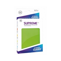 Ultimate Guard: Supreme UX Standard: Light Green