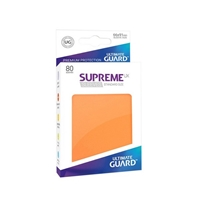 Ultimate Guard: Supreme UX Standard: Orange