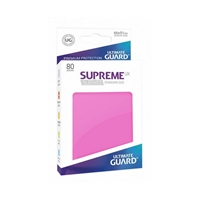 Ultimate Guard: Supreme UX Standard: Pink