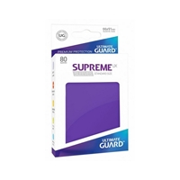 Ultimate Guard: Supreme UX Standard: Purple