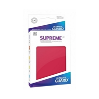 Ultimate Guard: Supreme UX Standard: Red