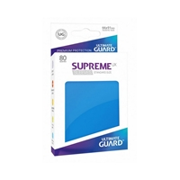 Ultimate Guard: Supreme UX Standard: Royal Blue