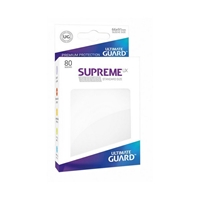 Ultimate Guard: Supreme UX Standard: Transparent