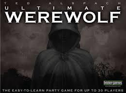 Ultimate Werewolf: Revised Edition [Damaged]