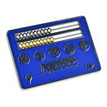 Ultra Pro: Abacus Life Counter Blue