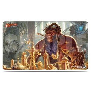Ultra Pro: Aether Revolt Playmat: Version 4