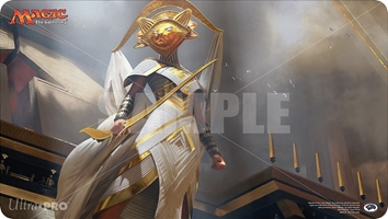 Ultra Pro: Amonkhet Playmat: Version 4