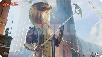 Ultra Pro: Amonkhet Playmat: Version 5