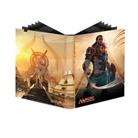 Ultra Pro: Amonkhet: Pro Side-Loading Binder