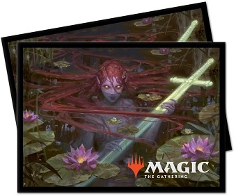 Ultra Pro D-Pro: Magic The Gathering - Throne of Eldraine V4 Sleeves (100ct)