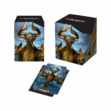 Ultra Pro Deck Box: Magic The Gathering- Core 2019 PRO 100+ V6