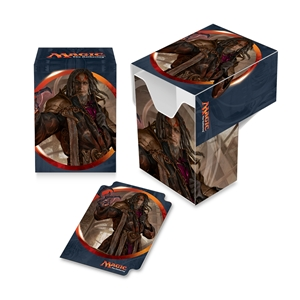 Ultra Pro Deck Box: Magic The Gathering- Aether Revolt V2