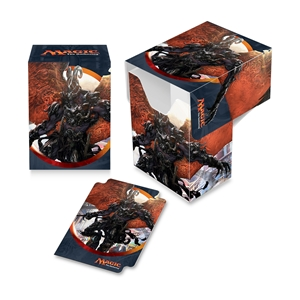 Ultra Pro Deck Box: Magic The Gathering- Aether Revolt V3