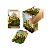 Ultra Pro Deck Box: Magic The Gathering- Amonkhet V3