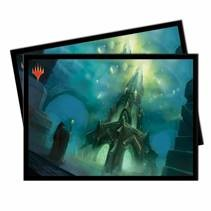 Ultra Pro Deck Protector Sleeves (100): Magic The Gathering- Ultimate Masters v3
