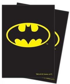 Ultra Pro: Deck Protector Sleeves (65): Batman