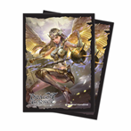 Ultra Pro: Deck Protector Sleeves (65): Dragoborne- Oath of Blood v1