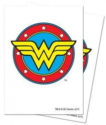 Ultra Pro: Deck Protector Sleeves (65): Wonder Woman