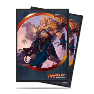 Ultra Pro Deck Protector Sleeves (80): Magic The Gathering- Aether Revolt V1