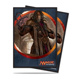 Ultra Pro Deck Protector Sleeves (80): Magic The Gathering- Aether Revolt V2