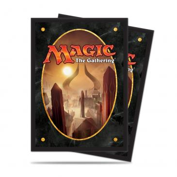 Ultra Pro Deck Protector Sleeves (80): Magic The Gathering- Amonkhet Card Back
