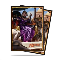 Ultra Pro Deck Protector Sleeves (80): Magic The Gathering- Amonkhet V2