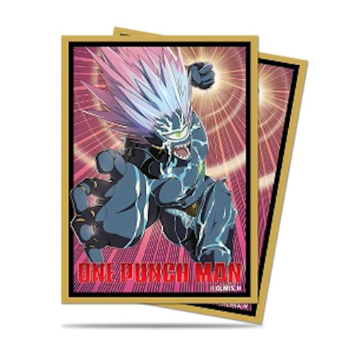 Ultra Pro: Deck Protectors: One-Punch Man- Boros