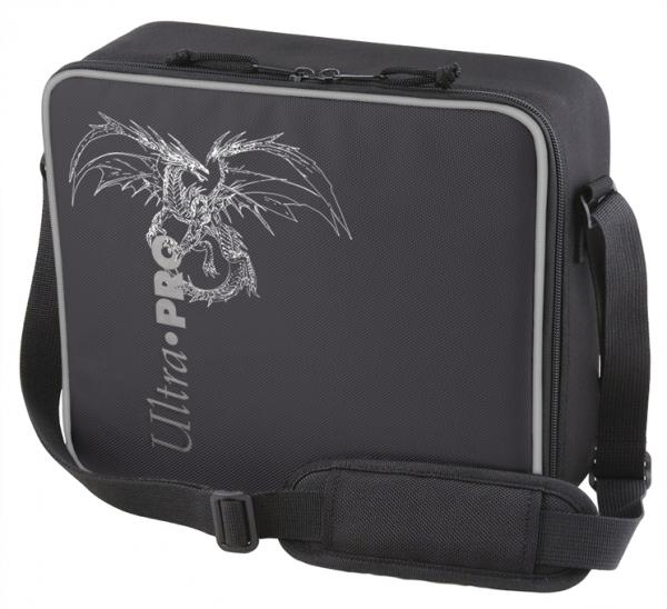 Ultra Pro: GAMING CASE DELUXE DRAGON