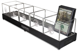 Ultra Pro: Magic The Gathering Acrylic Land Caddy