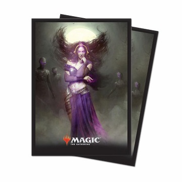 Ultra Pro: Magic The Gathering: Deck Protector Sleeves: Core Set 2019 V3 (80)