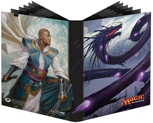 Ultra Pro: Magic the Gathering Binders- Iconic Masters