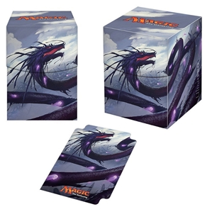 Ultra Pro: Magic the Gathering Commander Deck Box- Iconic Masters