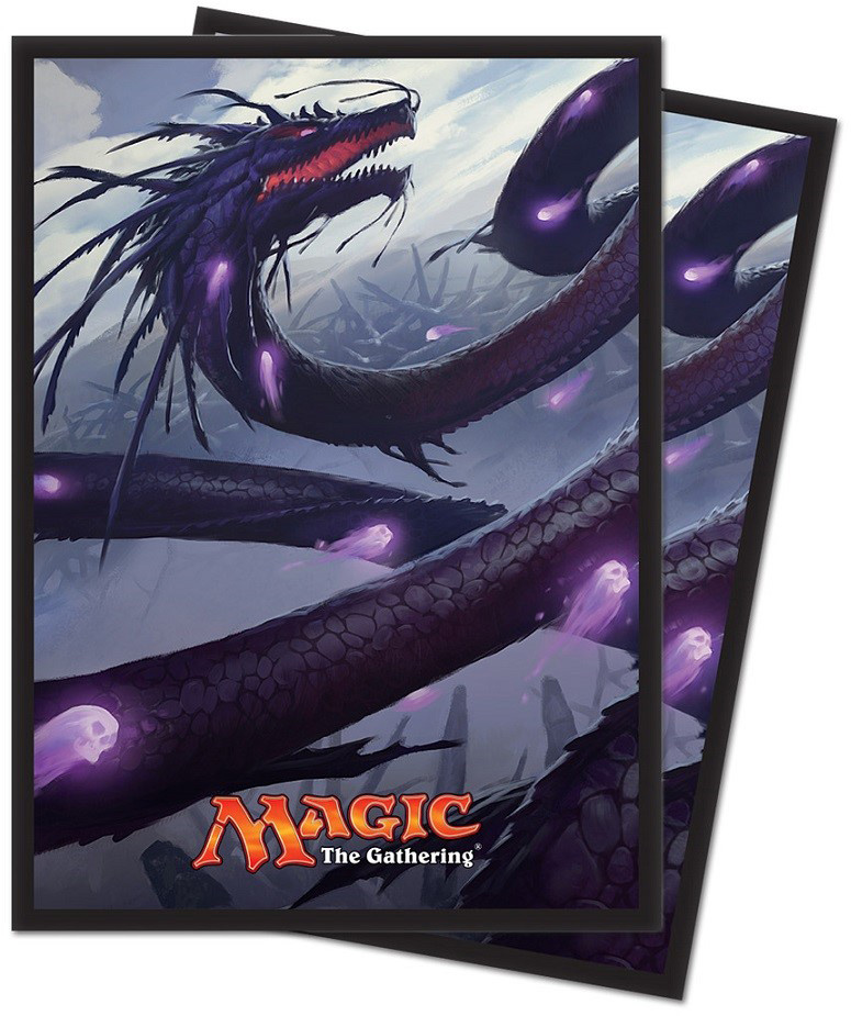 Ultra Pro: Magic the Gathering Sleeves- Iconic Masters
