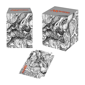 Ultra-Pro: Magic the Gathering Unstable Deck Box V2