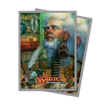 Ultra-Pro: Magic the Gathering Unstable Deck Protector sleeves V1