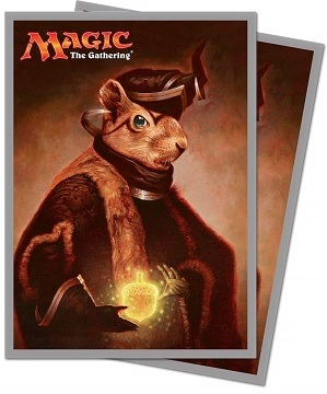 Ultra-Pro: Magic the Gathering Unstable Deck Protector sleeves V3