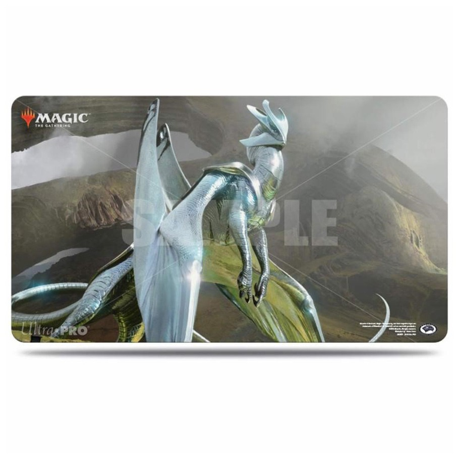 Ultra Pro Play Mat: Magic The Gathering: 2019 Core Set V2